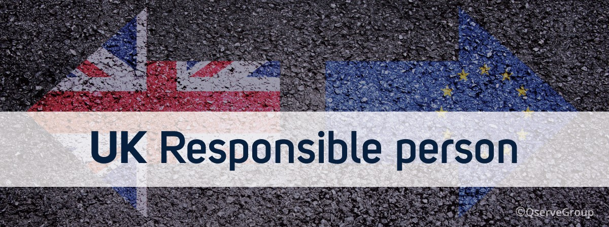 UK Responsible Person