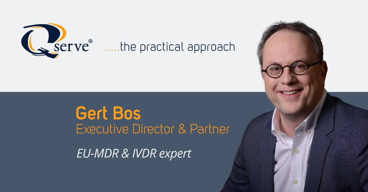 Mdr Ivdr Executive Course
